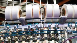 Synthetic Fiber Prices Ease April
