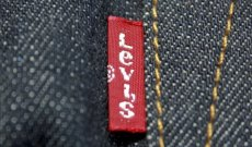 Levi's New Performance Denim Line Adapts to Hot and Cold