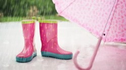 wet weather pixabay