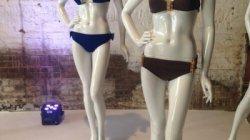 Bikini Turns 70 at Interfilière New