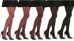Technical Innovations Help Legwear Make Strides