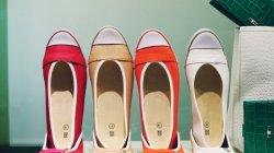 Sluggish Apparel and Footwear Sectors Continue
