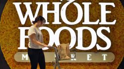 Amazon's Facing Pushback From Whole Foods'