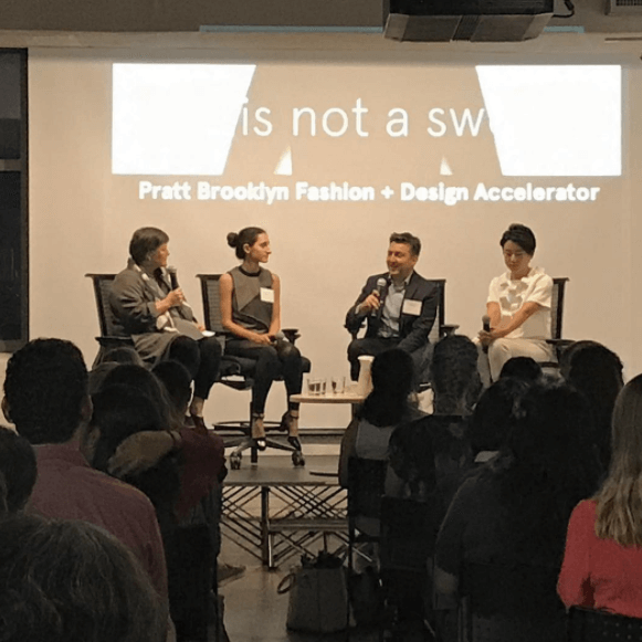 Bf Da Panel Weighs Wearables Challenges And Potential Solutions Sourcing Journal