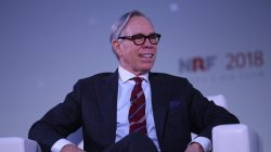 Tommy Hilfiger on Innovation, Instant Gratification