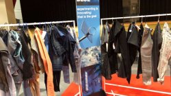 Denim Fabric Takes Forward Spin Texworld