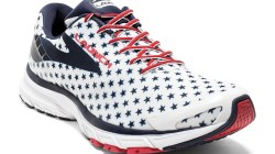 Brooks Debuts Patriotic Victory Collection