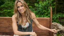 Sheryl Crow Joins Blue Jeans Go