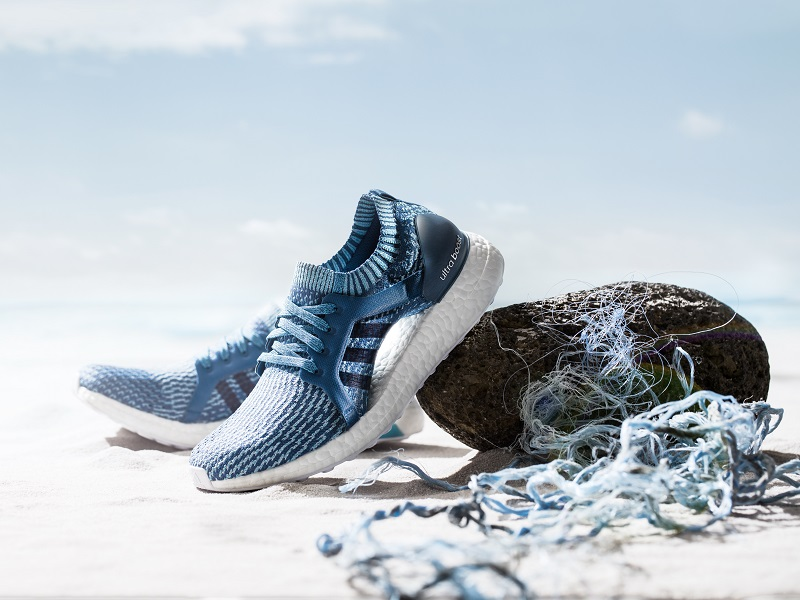 Adidas Announces Sustainability Goals for 2020 – Sourcing Journal