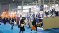 Intertextile Shanghai's Beyond Denim Spotlights Fabric