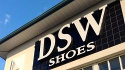DSW Plans New Store Design, Shoe