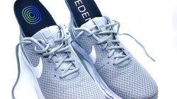 Edensoles Launches Insoles that Constantly Shapes