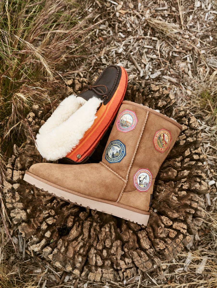 fc776290727 Ugg and Pendleton Debut National Parks Collection – Sourcing Journal