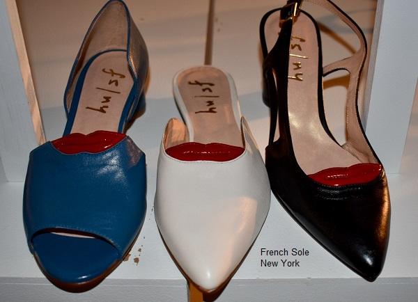 FS/NY shoes