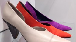 the Showroom: Marc Fisher Footwear