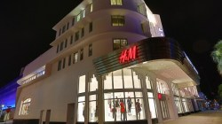 H&M Profits Plummet 44% Its Inventory