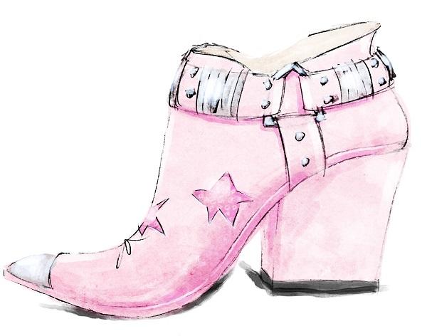 mery boots