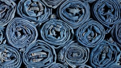 Target Collects Unwanted Denim With I:Collect