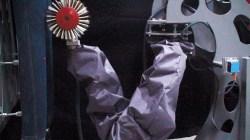 VAV Technology Develops Robots Sustainable Denim