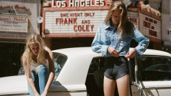 Siwy Denim Calls Back the '70s
