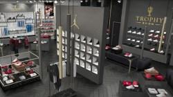 Michael Jordan's Son Plans Open Sneaker