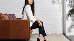 Start-Up Antonia Saint NY Takes on