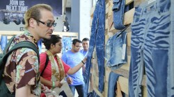 Bangladesh Denim Expo Talks Sustainability &