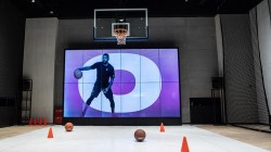 Nike Opens Biggest Basketball-Focused Store China