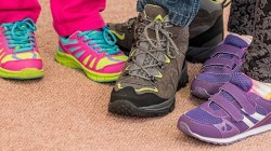 Why Did Children's Footwear Sales Just