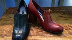 Fashion History: Clarks and the V&