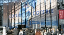 Factories, Fabric Suppliers Show Coterie September
