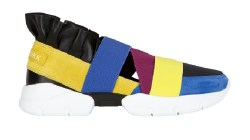 Emilio Pucci's New Sneakers Are Trip