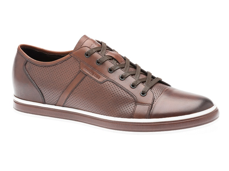 Kenneth Cole \u0026 ABEO Footwear Launch