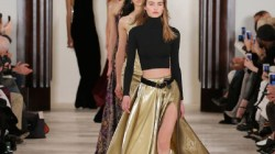 More Than Fifth of NYFW Shows
