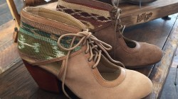 Shoe of the Day: Latigo