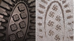 Boots Recalled After Customer Discovers Swastikas