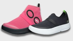 Oofos Debuts Full-Coverage Recovery Footwear