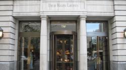 Ralph Lauren Names Procter & Gamble