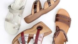 4EurSole on Building Footwear Wardrobe Active