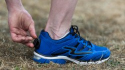 Sensoria Makes Running Shoes That Talk