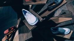 Apparel Prices Edge Down October, Footwear