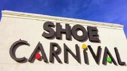 Shoe Carnival Shows Continued Growth Q2