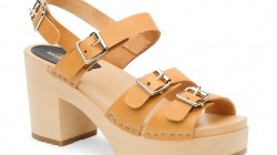 Shoe of the Day: Swedish Hasbeens