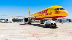 A new report by DHL and
