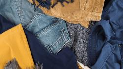 NYFW Designers Call on Cotton Fall