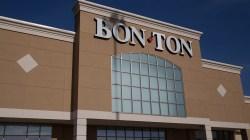Bon Ton Stores will liquidate its