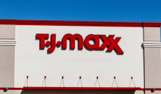 TJX Sees Shares Dip Despite Strong Sales Gains