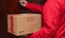 JD.com Launches In-House Parcel Delivery Service Using Its Vast Logistics Network