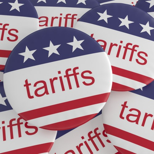 US Moves Forward With 25% Tariffs