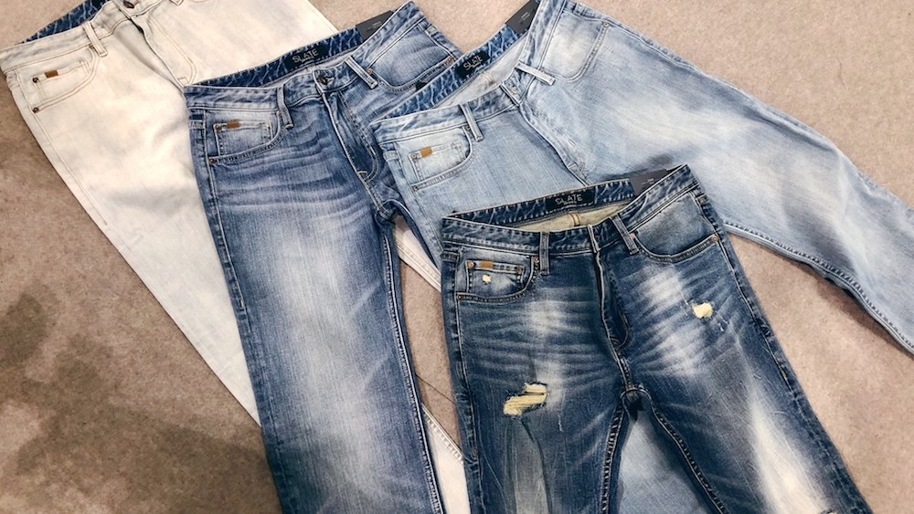 fe527dc659e Summer Weights and Washes Prevail at Project in New York City ...